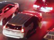 شرطة الرياض : الإطاحة بعصابة تسرق المواطنين والمقيمين في الشوارع