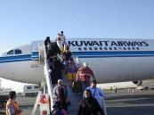 «داعشي» يبلغ عن وجود قنبلة في طائرة «الكويتية» والسلطات تقوم بإخلائها