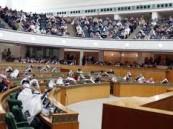 رئيس مجلس الأمة الكويتي يرد على تصريحات رئيس مجلس الشورى الإيراني: أنا شخصياً والوفد الكويتي نمثل السعودية