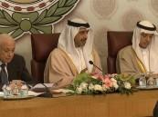 مجلس جامعة الدول العربية يدين الاعتداءات على سفارة المملكة في طهران ولبنان تمتنع عن التصويت