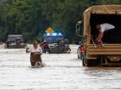أوباما يعلن (لويزيانا) منطقة كوارث بعد مقتل 5 أشخاص