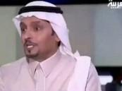 فيديو.. محلل اقتصادي يثير سخرية النشطاء بعد قيامه بهذا التصرف المثير!