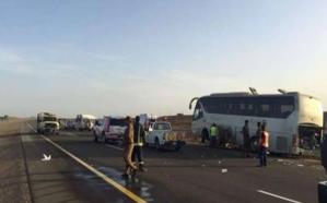 صحة المدينة تصدر بيانا عن ضحايا حادث طريق الهجرة