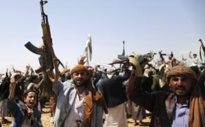 مليشيا الحوثي تخطف أكثر من 50 طالبًا وطالبة من جامعة صنعاء