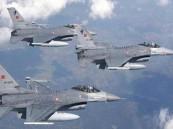 غارات تركية تقتل 67 مسلحاً من «العمال الكردستاني» في العراق