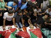 ارتفاع عدد قتلى العمليات العسكرية الإسرائيلية في غزة