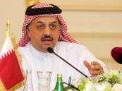 قطر تطالب بإيصال مساعدات إنسانية إلى مضايا جواً وبراً