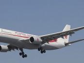 ستة جزائريين من بين ركاب الطائرة الجزائرية المفقودة
