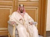 صور نادرة للملك المؤسس عبدالعزيز أثناء زيارة فريق طبي أمريكي له