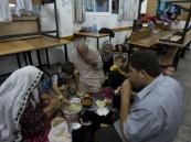 اسرائيل وحماس تدرسان المبادرة المصرية للتوصل لهدنة