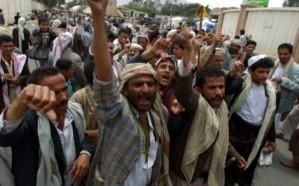 ذعر بين الانقلابيين الحوثيين مع تقدم الجيش اليمني بجبهات صعدة