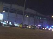 شرطة الرياض : إطلاق نار من سيارة مجهولة على دورية أمنية وإصابة رجلي أمن