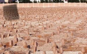 الطائف: مُسِنان ينبشان عددًا من القبور بحثًا عن كنوز.. والأجهزة الأمنية تقبض عليهما