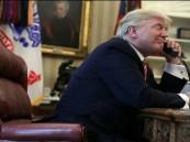 ترمب بعد تحدثه مع الملك سلمان: المملكة ستدرس طرح أرامكو في البورصات الأميركية
