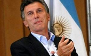هبوط اضطراري لمروحية تقل رئيس الأرجنتين وأسرته