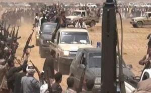 قوات المؤتمر الشعبي تسيطر على مطار صنعاء وسط انهيار مليشيات الحوثي