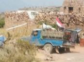 الحكومة اليمنية: أعداد الفارين من بطش ميليشيا الحوثي وصل إلى مستوى كبير