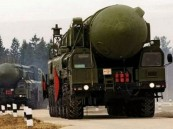 روسيا تعتزم اختبار 12 صاروخًا عابرًا للقارات في 2018