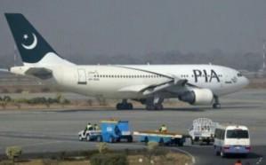 استنفار أمني داخل طائرة باكستانية لهذا السبب المثير!