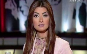 فيديو.. مراسل MBC يحرج علا الفارس على الهواء بعد ظهورها مجددا