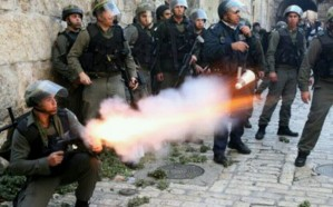 شرطة الاحتلال الإسرائيلي تخطط لإنشاء 16 مركزًا شُرطيًا في القدس المحتلة