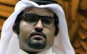 أول تعليق من متحدث المعارضة القطرية على اختراق حساب المواطن