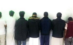 الإطاحة بعصابة نشل المصلين بالمساجد والمارة في الرياض.. والجهات الأمنية تكشف التفاصيل!