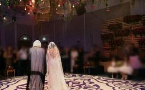 شاب يلقن عروسه درساً قاسياً ليلة زفافهما.. وهذا مافعله!
