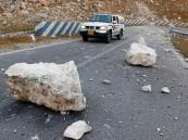 زلزال بقوة 5 ريختر يضرب غرب إيران