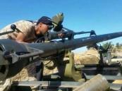 مقتل مسؤول عمليات الحوثيين العسكرية في تعز