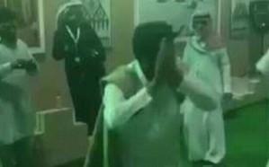 فيديو.. مقيم باكستاني يتفاعل مع شيلة بمهرجان الجنادرية بهذه الطريقة!