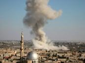 سوريا.. مقتل نحو 100 شخص في الغوطة الشرقية خلال 24 ساعة