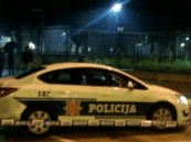 هجوم انتحاري قرب السفارة الأمركية في مونتينيغرو