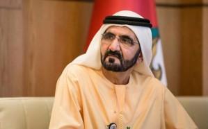 حاكم دبي يعلن عن وظيفة بمليون درهم.. تعرف على شروطها!