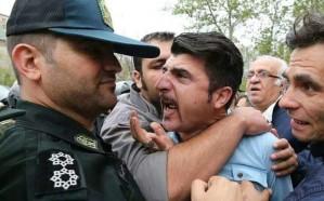 أحدث انتهاكات طهران.. اعتقال 3 علماء بيئة في ظروف غامضة
