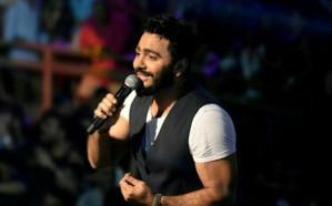 روزنامة الترفيه تعلن موعد طرح تذاكر حفل تامر حسني