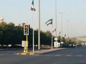 للمرة الثانية.. كويتي يسير عاريًا في شوارع العارضية