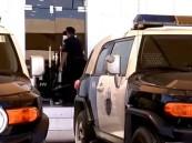 """""""شرطة جازان"""" تكشف حقيقة قتل فتاة والدها بالنار"""
