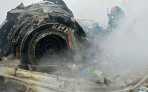 مقتل طيارين أمريكيين إثر تحطم طائرة في كاليفورنيا