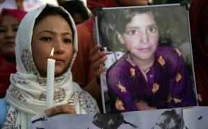 اغتصاب طفلة مسلمة وقتلها بالهند
