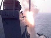 قائد الأركان الأمريكي يعلن انتهاء الضربات في سوريا