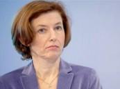 وزيرة الجيوش الفرنسية: فرقاطات وطائرات حربية شاركت في الضربات على سوريا