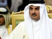 بعد هروب تميم.. ممثل نظام قطر يصل المملكة  عبر طائرة شحن تجارية!