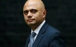تعيين «ساجد جاويد» أول مسلم وزيراً للداخلية في بريطانيا