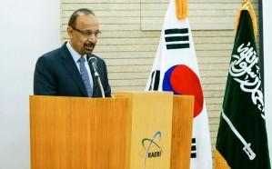 48 مهندساً سعودياً يشاركون في تصميم مفاعل نووي بكوريا الجنوبية