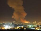 مقتل 8 إيرانيين في الضربة الإسرائيلية الأخيرة على سوريا