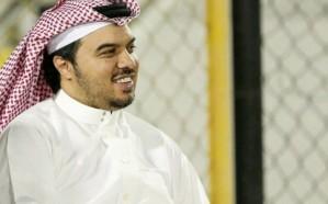 حمد الصنيع مستشارًا لرئيس الهيئة العامة للرياضة
