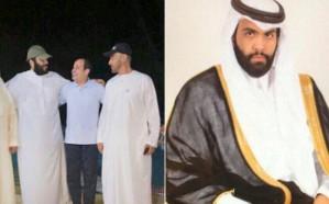 """صورة عفوية تجمع ولي العهد وزعماء العرب في ضيافة السيسي.. و""""بن سحيم""""  يعلق"""