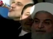 مستشار روحاني يضع إيران في موقف محرج.. وأمجد طه يعلق