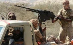 تقدم للشرعية على عدة جبهات ضد ميليشيا الحوثي باليمن